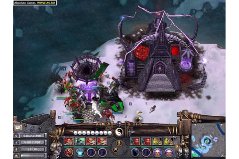 Battle Realms Winter of the Wolf Download Free Full Game ...