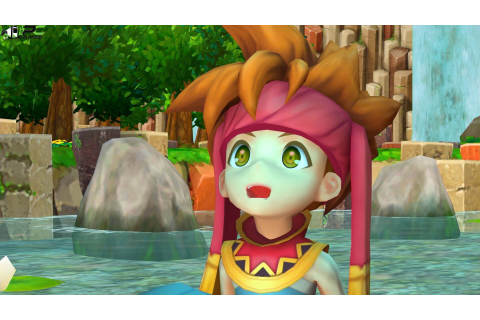 Secret of Mana PC Game + DLCs Free Download