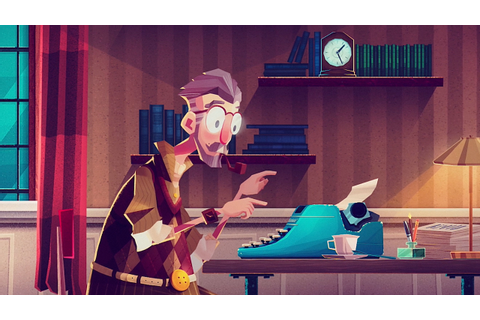 Jenny LeClue - Detectivu on Steam