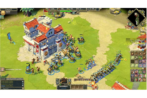 Age of Empires Online Download Free Full Game | Speed-New