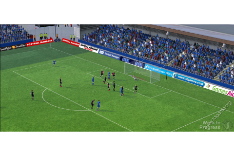 Football Manager 2015 - Download Free Full Games ...