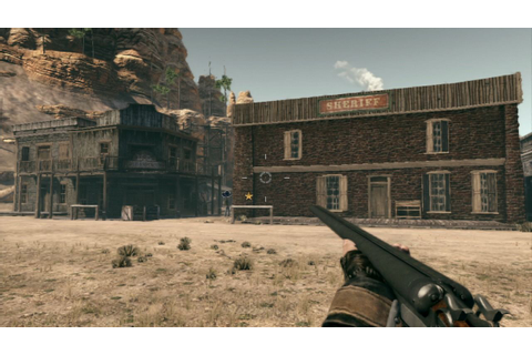 Call of Juarez: Bound in Blood Screenshots for PlayStation ...