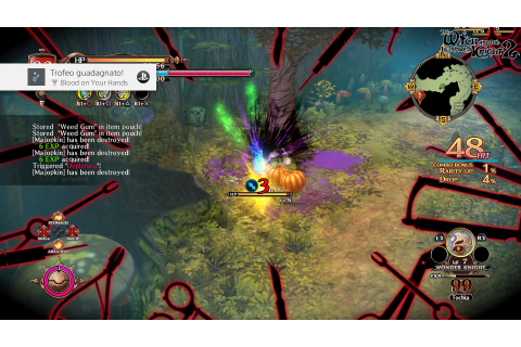 The Witch and The Hundred Knight 2 – Recensione del nuovo ...