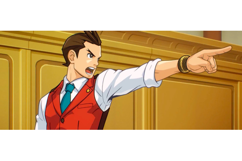 Apollo Justice: Ace Attorney Review - 3DS - Nintendo Insider