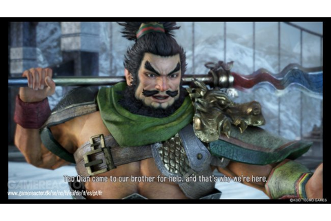 Dynasty Warriors: Godseekers Review - Gamereactor