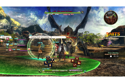 Sword Art Online: Hollow Realization Deluxe edition is ...