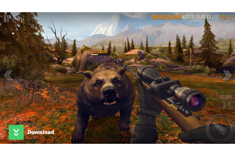 Deer Hunter 2018 - Return to the wild and hunt across the ...