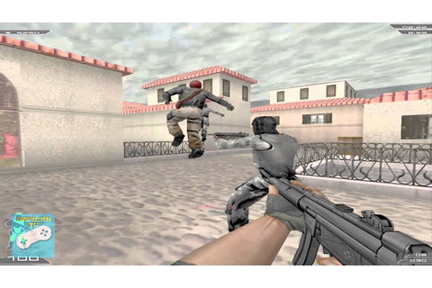 Tactical Ops - Assault on Terror - #New Servers ...