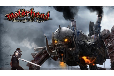 Victor Vran is getting a Motorhead (yes, the band) themed ...