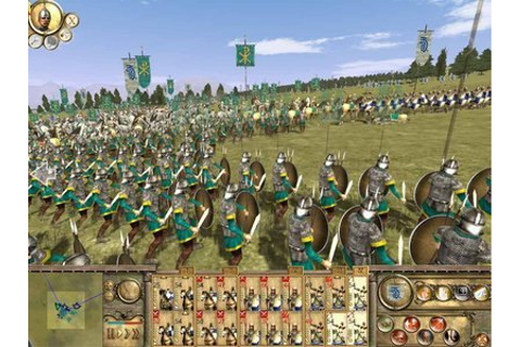 Rome Total War Barbarian Invasion - GeMeS GaMeS
