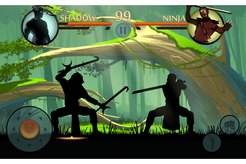 GAME HACK 36: Shadow Fight 2 1.9.28 Hack (Latest Version)
