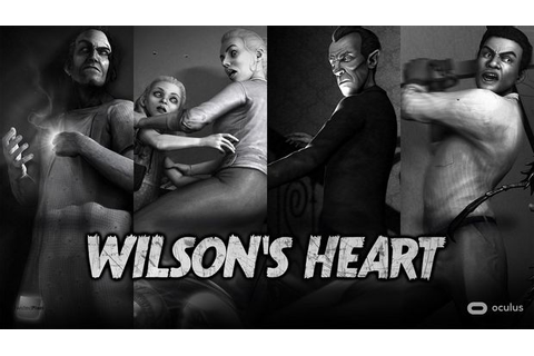 Wilson's Heart Free Download « IGGGAMES