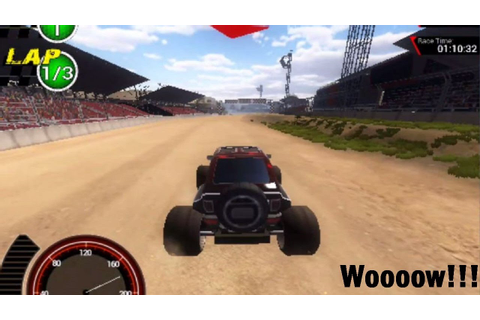 Off-road super racing on Steam (free games) - YouTube