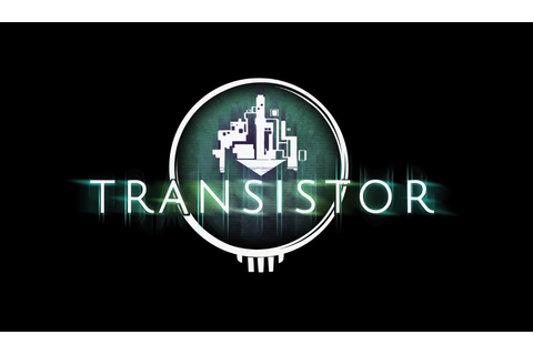 The Care and Feeding of Nerds: Game Review: Transistor