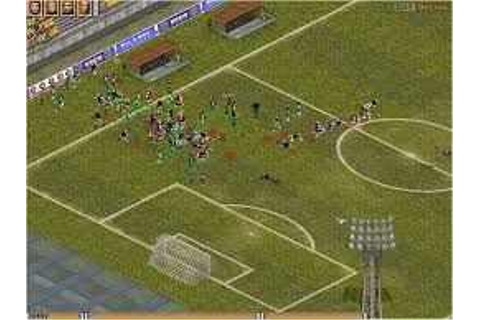 Hooligans Storm Over Europe Download Free Full Game ...