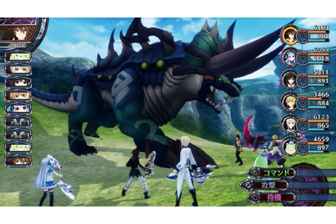 Fairy Fencer F: Advent Dark Force PS4 review - DarkZero