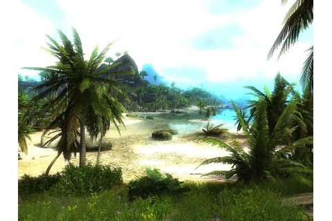 White Gold: War in Paradise image - Mod DB