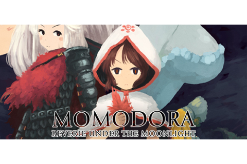 Momodora: Reverie Under the Moonlight – Jinx's Steam Grid ...