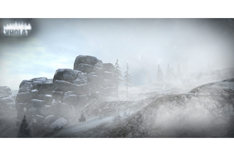 Kholat Served Atmospheric Trailer On the Rocks - mxdwn Games