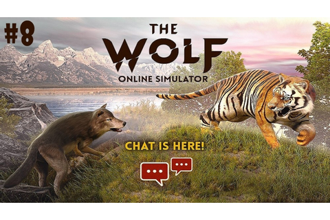 The Wolf Online Simulator -Update- Android / iOS ...