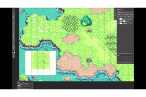 The gallery for --> Isometric Game Tiles