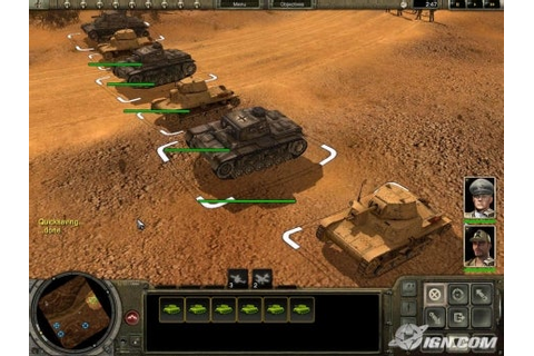 Latest Codename Panzer Phase One Free Download 2016 - Free ...
