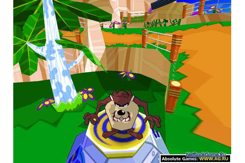 Download Taz Wanted Pc Game Torent free - letitbitatom
