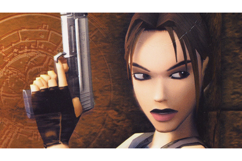 Classic Game Room - TOMB RAIDER: THE PROPHECY review for ...