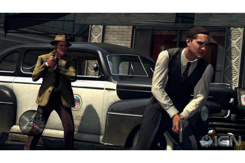 L.A.NOIRE Game Download Pc Full Version ...