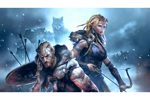 Vikings - Wolves of Midgard Receives Major Update Bringing ...