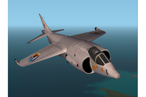 Harrier Jump Jet Screenshots for Windows - MobyGames