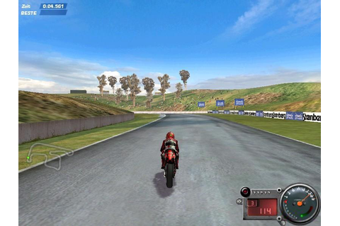 Moto Racer 3: Gold Edition Download (2002 Sports Game)