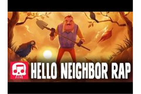 Hello Neighbor - FREE DOWNLOAD | CRACKED-GAMES.ORG ...