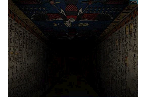 Egypt 1156 B.C. - Tomb of the Pharaoh for Sony Playstation ...