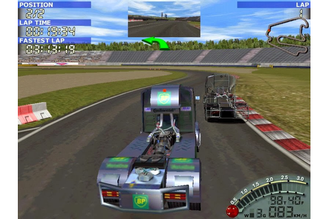 Free Download Truck Racer Game for Pc (ISO) - Minato Games ...
