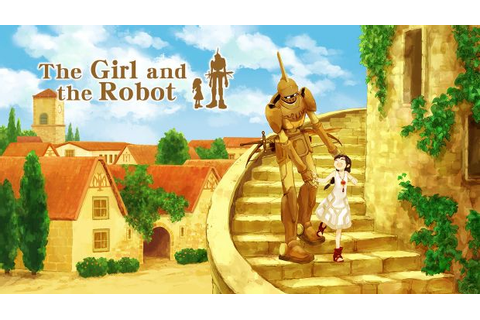 The Girl and the Robot Free Download PC Games | ZonaSoft