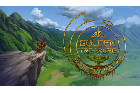 Golden Treasure The Great Green-PLAZA « PCGamesTorrents