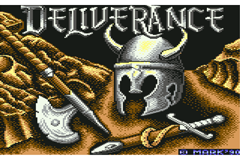 Download Deliverance: Stormlord II - My Abandonware