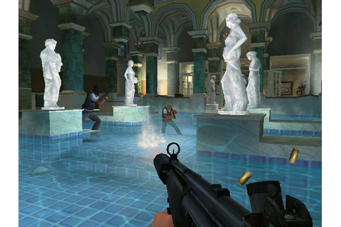 Quantum of Solace: The Game (Wii) Game Profile | News ...