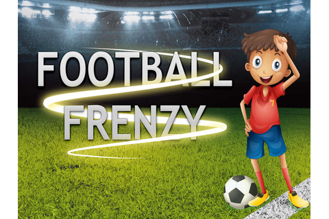 Football Frenzy - FREE Sports Game Review and Discussion ...