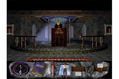 Wizardry Nemesis (1996) - PC Review and Full Download ...