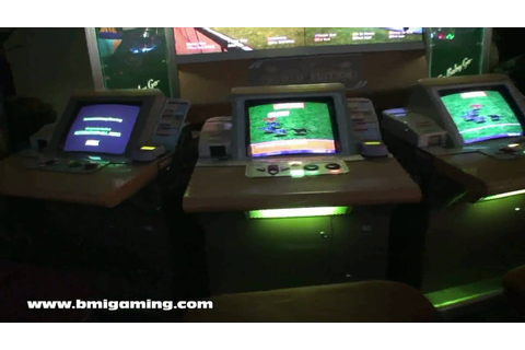 Derby Owners Club World Edition - Video Arcade Horse ...