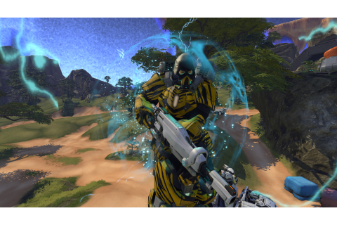 Download Firefall Full PC Game