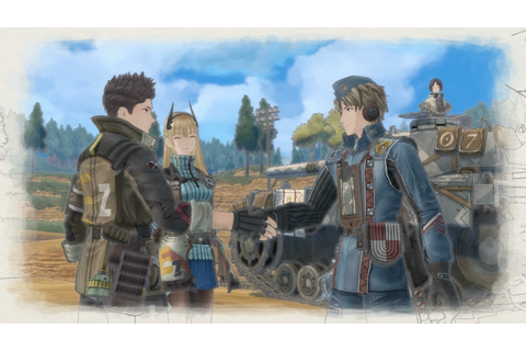 Valkyria Chronicles 4 PC Game Free Download Full Version ...