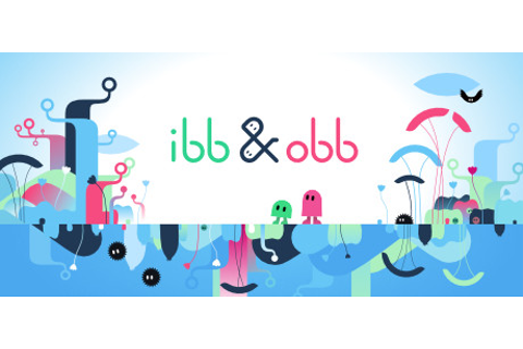 ibb & obb on Steam