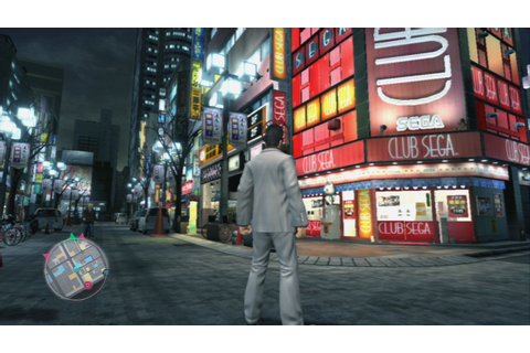 Yakuza 3 Screenshots for PlayStation 3 - MobyGames
