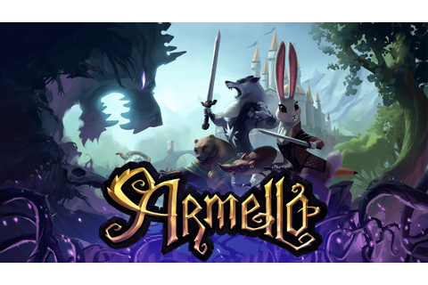 Armello Gameplay & Giveaway [Early Access] [PC HD] [60FPS ...