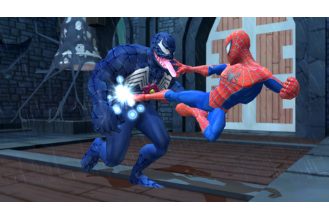 Spiderman 3 Game Free Download Full Version: | AAMIR AWAN