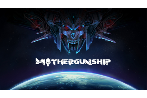2048x1152 Mothergunship 2017 Game 2048x1152 Resolution HD ...