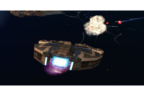 GOG brings 17-year-old Homeworld expansion Cataclysm back ...